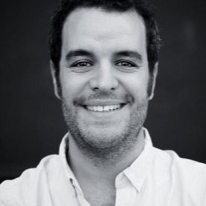 Dr Guillermo Rodríguez (Nutricionista)