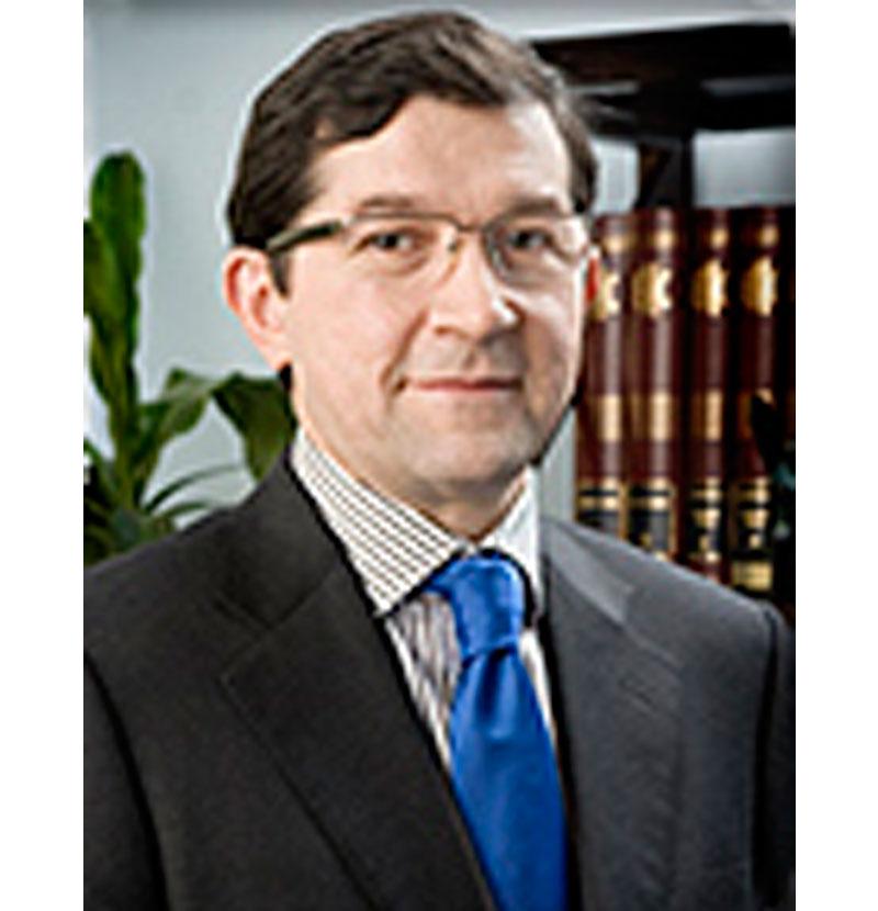 Doctor Pedro Bejarano